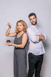Lauréats nationaux Concours AAF Zest bijoux contemporains