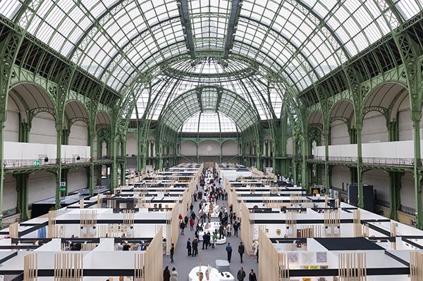 Révélations Grand Palais