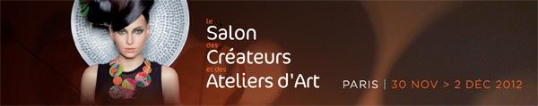 Salon des Créateurs et des Ateliers d'Art